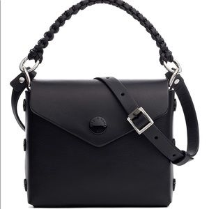 Rag&Bone Micro Atlas Crossbody Bag